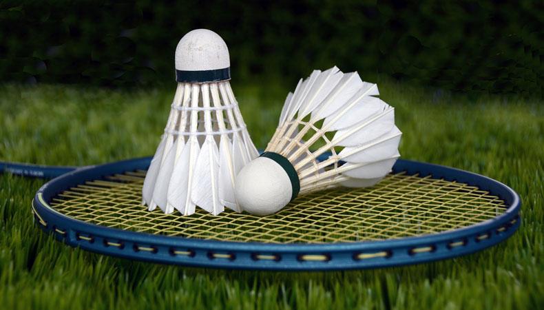 Badminton Abcoude legt de rackets tijdelijk neer Annca / Pixabay